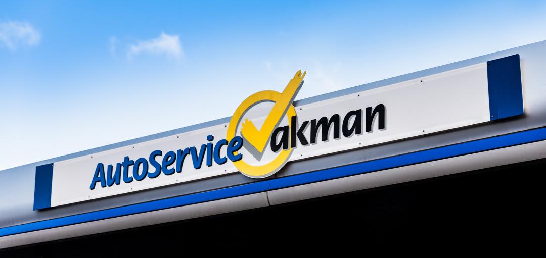 AutoService Vakman-Kaatsheuvel